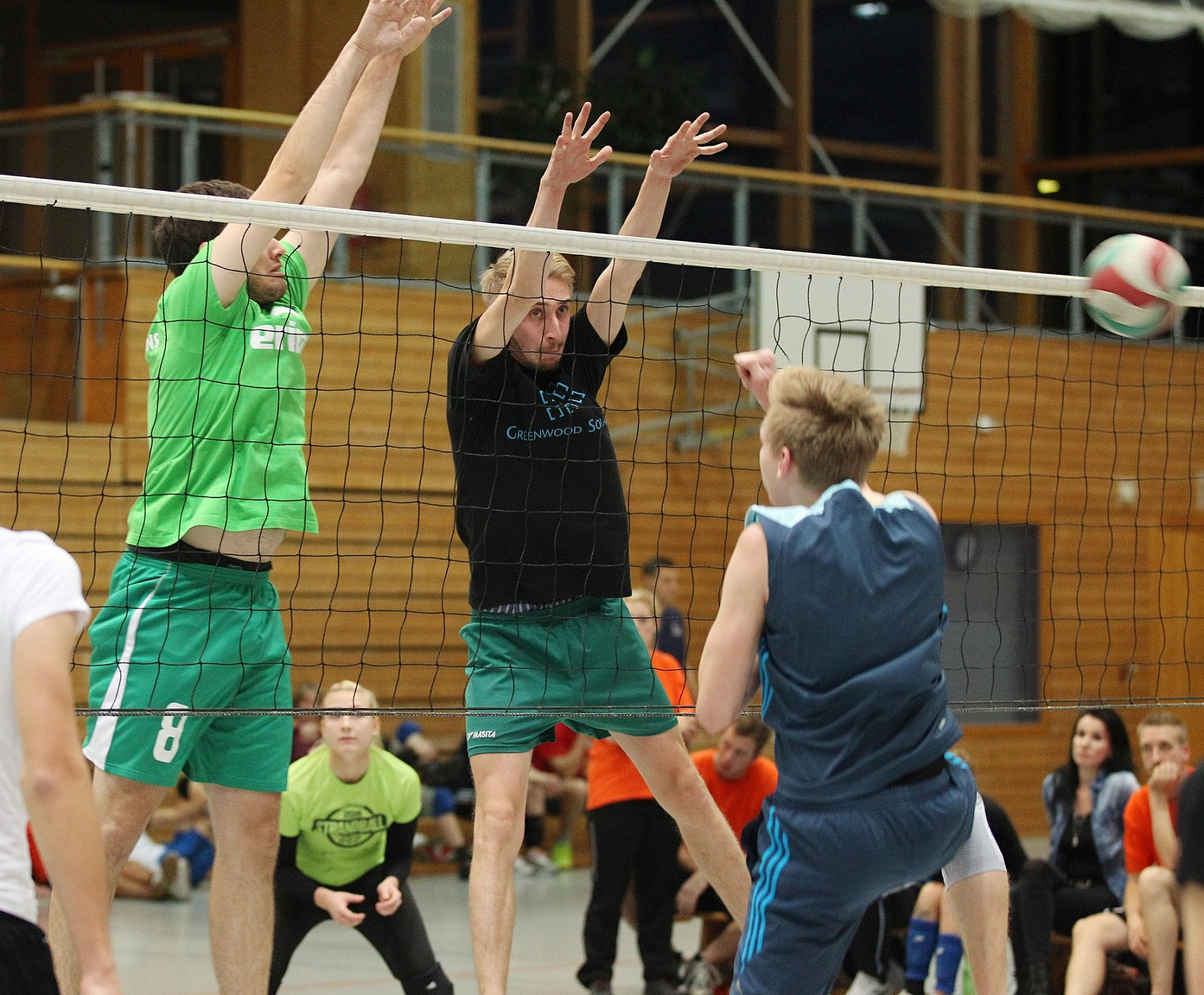 SPORTNACHT VOLLEYBALL  012