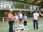 9. Kita-Cup der Sportjugend Uckermark 2014