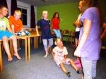 Ferienfreizeit der Sportjugend UM 2014 in Zootzen