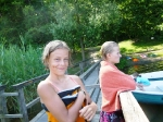 Ferienfreizeit Zootzen 2015 - Impressionen