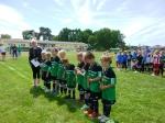 21.Sportspiele F-Jugend Fußball