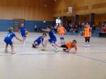 Handball F-Jugend